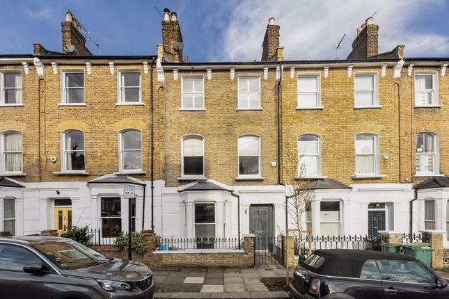 Thumbnail Terraced house for sale in Woodsome Road, London