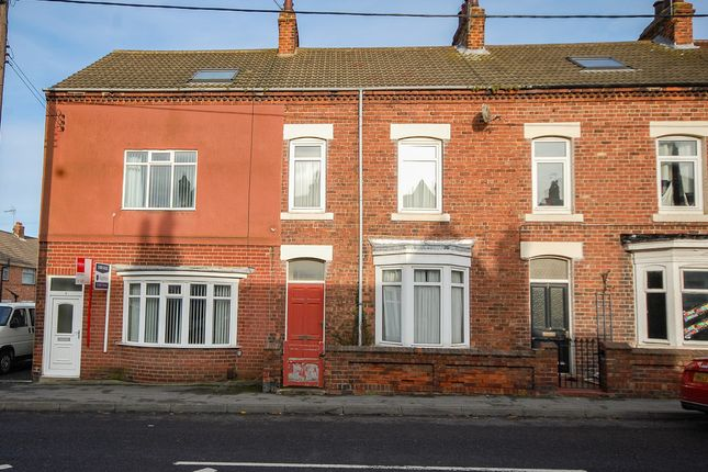 Thumbnail Terraced house for sale in West Road, Loftus, Loftus