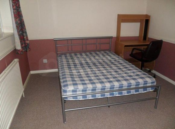 Thumbnail Shared accommodation to rent in Kilndown Gardens, Canterbury, Kent