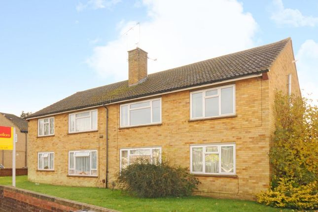 Thumbnail Flat to rent in White Lion Road, Little Chalfont, Amersham