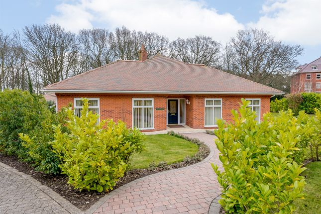 Thumbnail Detached bungalow for sale in Cremers Drift, Sheringham