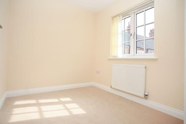 Bedroom of High Street, Barwell, Leicestershire LE9