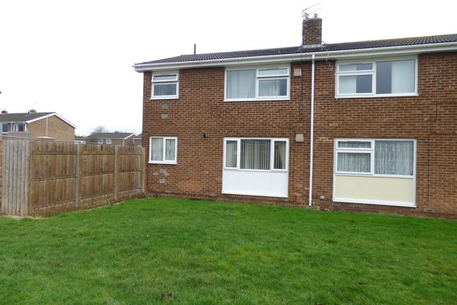 Surrey Close, Ashington NE63