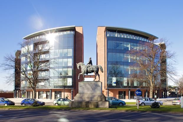 Thumbnail Office to let in Hq, 58 Nicholas Street, Chester