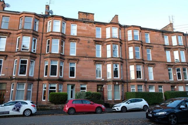 Thumbnail Flat for sale in Waverley Gardens, Flat 2/1, Shawlands, Glasgow