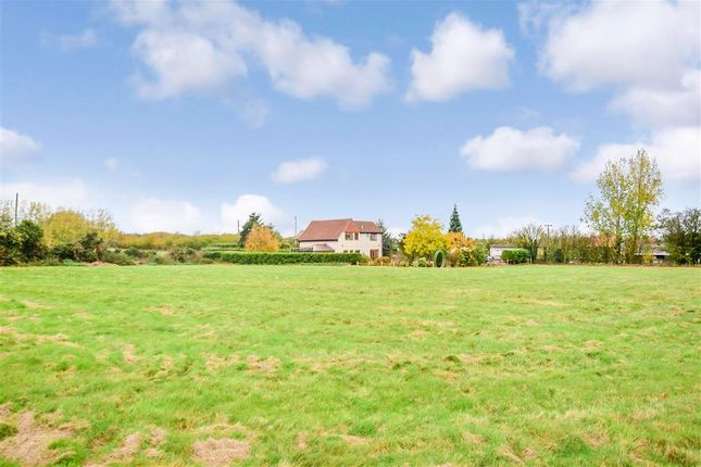 Thumbnail Detached house for sale in South Bush Lane, Hartlip, Sittingbourne, Kent