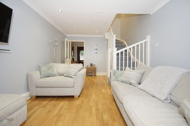Thumbnail Terraced house for sale in Hawthorne Terrace, Sidcup