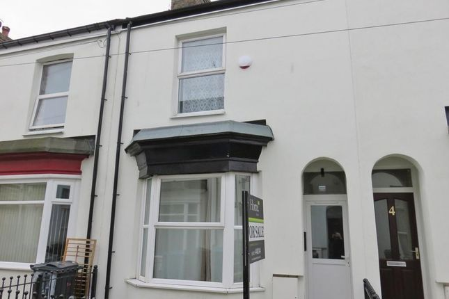 Thumbnail Property for sale in Devonshire Villas, Hull