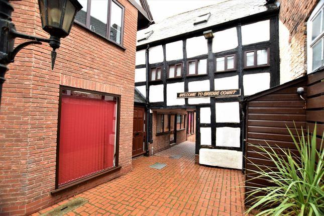 Flat to rent in Bridge Street, Evesham