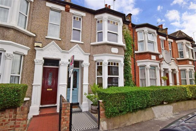 3 bed terraced house for sale in Blenheim Road, Walthamstow, London