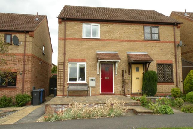 Thumbnail Property to rent in Caldermill Drive, Oakwood, Derby