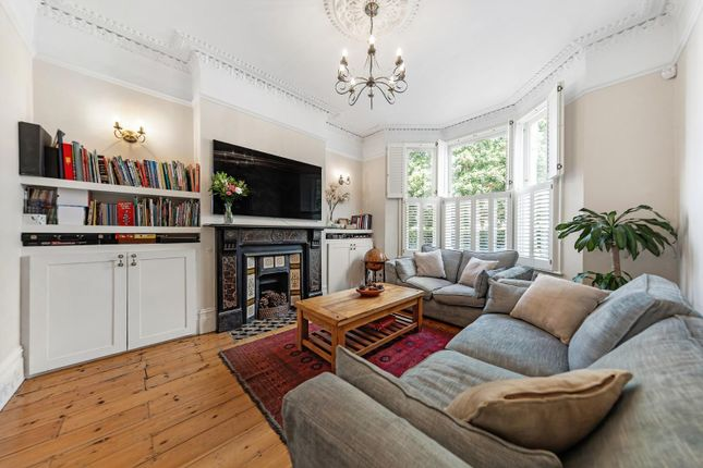 Thumbnail Terraced house for sale in Holmewood Gardens, London