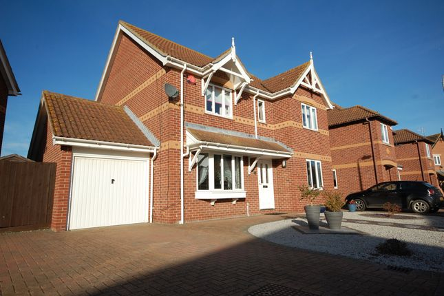 Thumbnail Detached house for sale in Tokely Road, Frating, Colchester