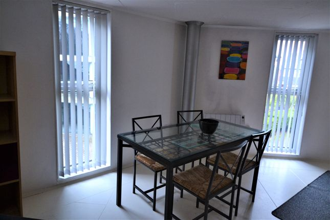 Dining Area of Sneyd Street, Sneyd Green, Stoke-On-Trent ST6