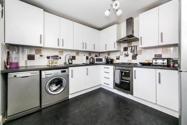 Kitchen of Robertson Close, Clacton-On-Sea CO15