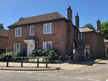 Thumbnail Commercial property for sale in High Street, Kings Langley