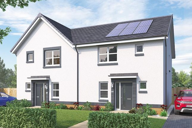 Homes For Sale In Bishopton, Renfrewshire