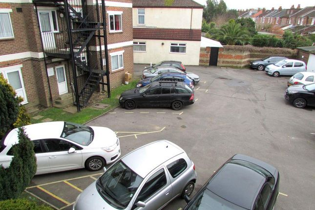 Carpark To Rear of London Road, Portsmouth PO2