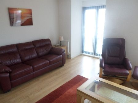 Thumbnail Flat to rent in St Stephens Court, Marina, Swansea