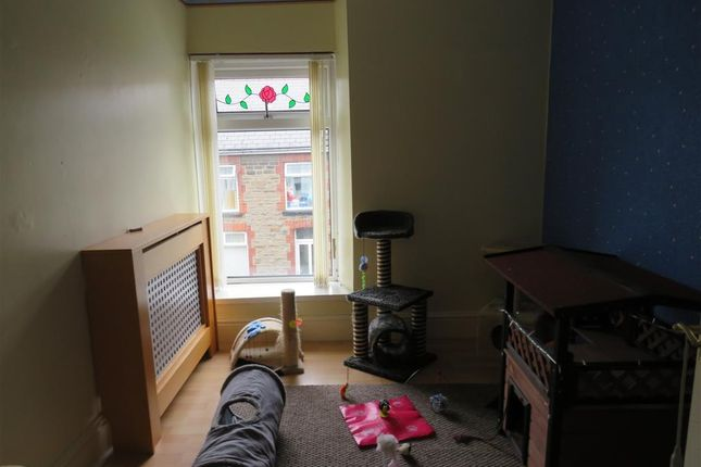 Bedroom 3 of Francis Street, Bargoed, Mid Glamorgan CF81