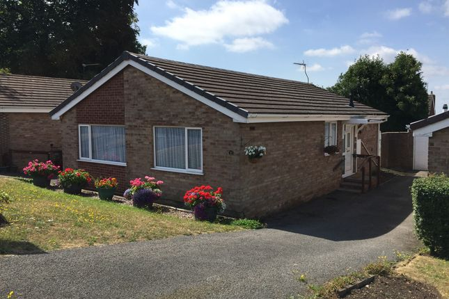 Thumbnail Detached bungalow for sale in Sunningdale Drive, Tividale, Oldbury