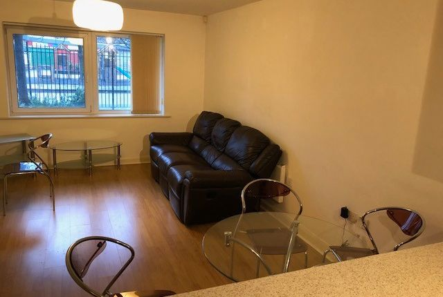 2 bed flat to rent in Linen Quarter, Denmark Road, Manchester