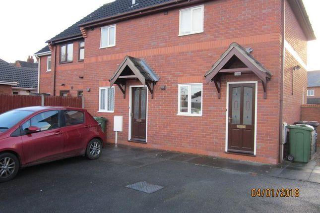 Thumbnail Property to rent in Brisco Avenue, Loughborough