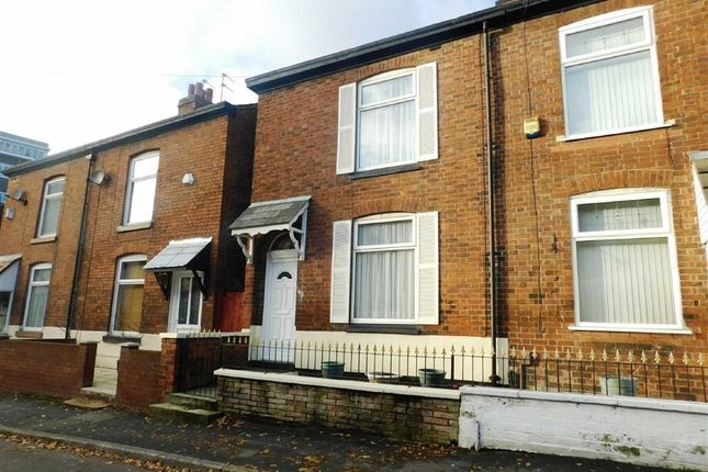 Thumbnail Terraced house for sale in Union Street, Stockport
