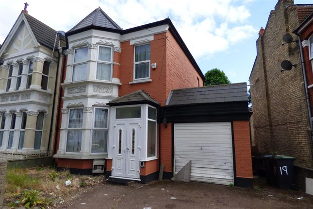 Thumbnail Property for sale in Palmerston Crescent, London