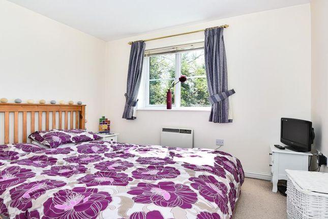 Bedroom of Priestley Court, Princes Gate HP13