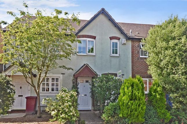 2 bed terraced house for sale in Churchwood Drive, Tangmere, Chichester, West Sussex