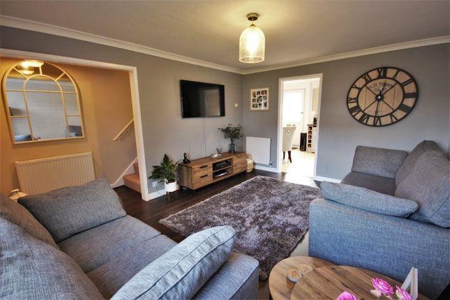 Living Room of Albermarle Drive, Grove, Wantage OX12