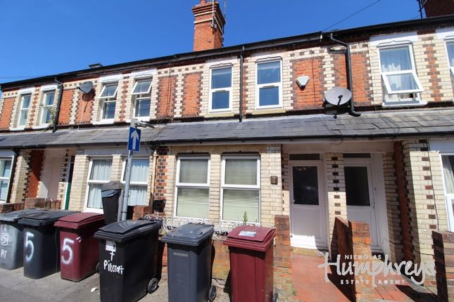 Thumbnail Property to rent in Pitcroft Avenue, Reading