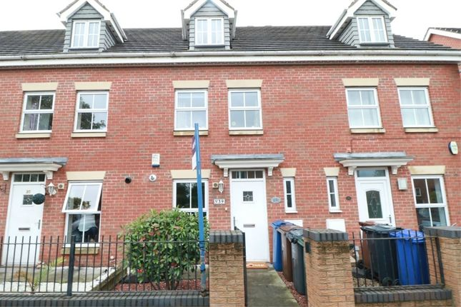 Thumbnail Terraced house for sale in Carr Head Lane, Bolton-Upon-Dearne, Rotherham, South Yorkshire