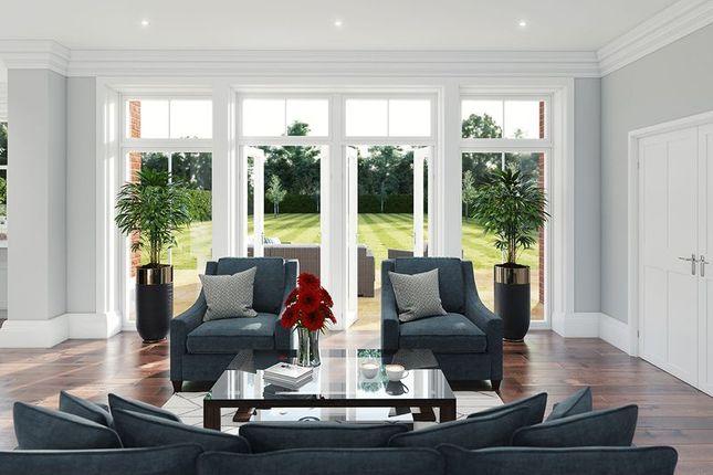 Family Room of Ferndown, The Heath, Frilford Heath, Oxfordshire OX13