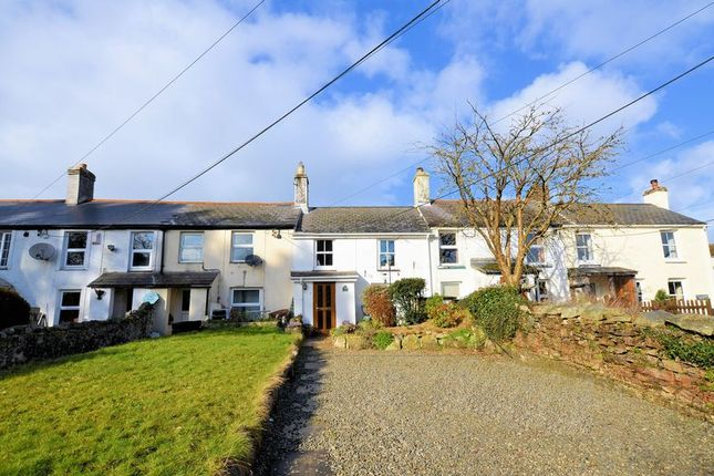 Thumbnail Property for sale in Drakewalls, Gunnislake