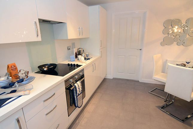"""3 bedroom semi-detached house for sale in """"The Oakhurst"""" at Haughton Road, Darlington"""