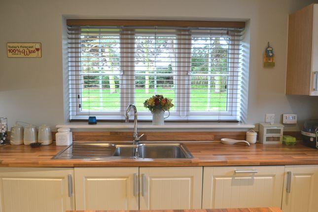 Kitchen of Stone Bridge, Newport, Shropshire TF10