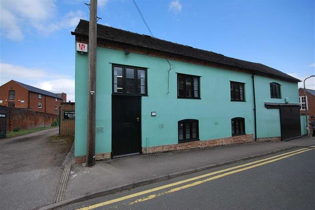 Office For Sale In Swift Flash House, Bank Street, Lutterworth,  Leicestershire