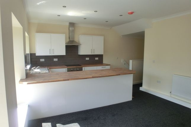 Thumbnail Flat to rent in Vardre Road, Clydach, Swansea