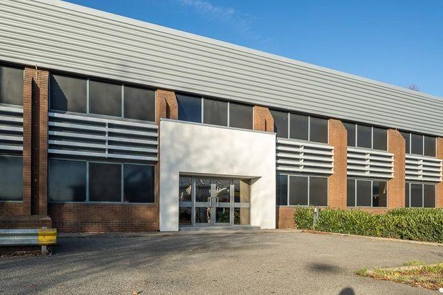 Industrial to let in 86-87 Bestobell Road, Slough Trading Estate, Slough