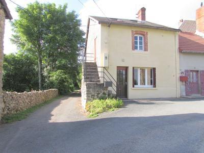 2 bed property for sale in La-Souterraine, Creuse, France