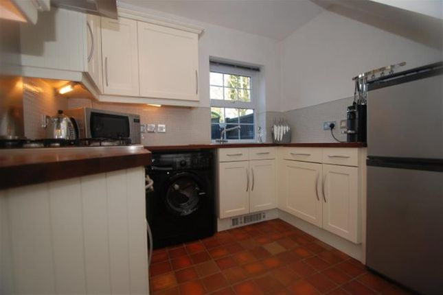Kitchen of Woodland View, Hyde SK14