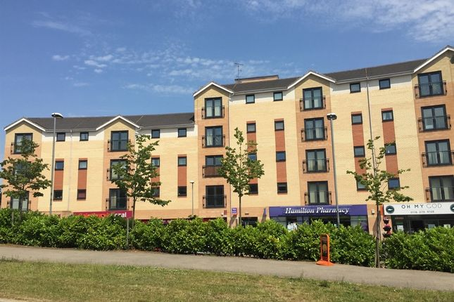 1 bed flat for sale in Sandhills Avenue, Hamilton, Leicester