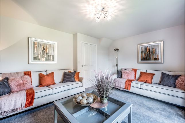 Thumbnail Terraced house for sale in Willow Road, Bedford