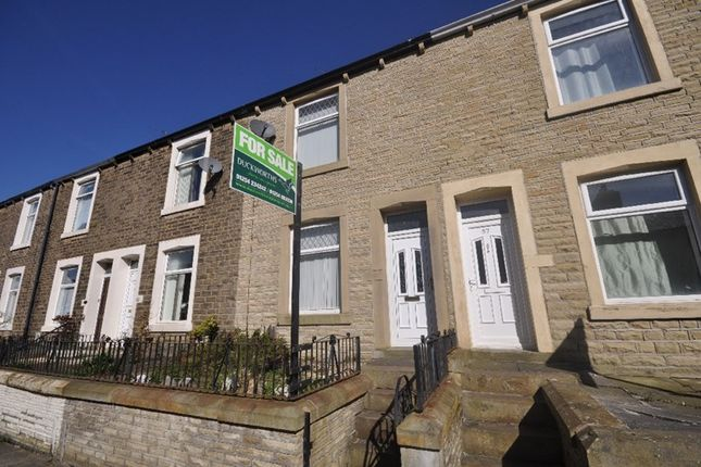 Thumbnail Terraced house for sale in Elmfield Street, Church, Accrington