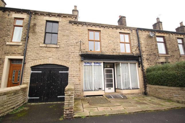 Thumbnail Terraced house for sale in Princess Street, Glossop
