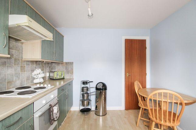 Kitchen of Back Hilton Road, Aberdeen AB25