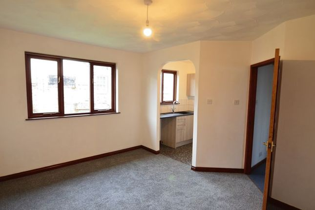 Thumbnail Flat to rent in Ranelagh Mews, Bodmin