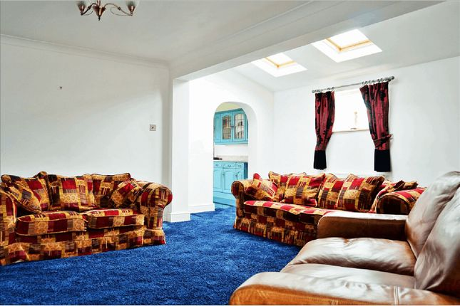 Living Room of Old Fort Road, Shoreham-By-Sea BN43